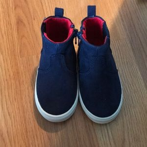 Old Navy Navy Shoes/Boots